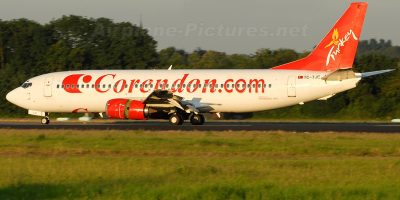 Corendon Airlines Safety DEMO